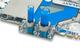 Connecteurs EK Water Blocks 3831109846032 accessoire de matériel de refroidissement - 72736