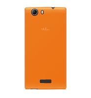 Coques Wiko 94770 Skin Orange Housse de protection pour téléphones - 102465
