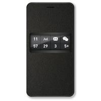 Coques Wiko WiBOARD Dossier Noir - 102480