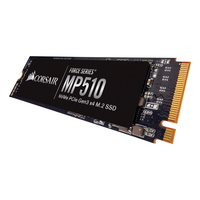 Disques SSD Corsair Force MP510 disque SSD M.2 1920 Go PCI Express 3.0 3D TLC - 113830