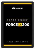 Disques SSD Corsair LE200 SATA, Série ATA II, Série ATA III - 87148