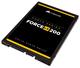 Disques SSD Corsair LE200 SATA, Série ATA II, Série ATA III - 87149