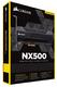 Disques SSD Corsair Neutron NX500 400GB PCI Express 3.0 - 91723