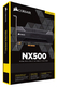 Disques SSD Corsair Neutron NX500 800GB PCI Express 3.0 - 91718