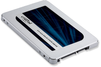 Disques SSD Crucial MX500 2000Go 2.5
