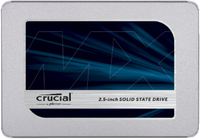 Disques SSD Crucial MX500 250Go 2.5