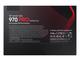 Disques SSD Samsung 970 PRO 1000 GB M.2 - 110761