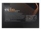 Disques SSD Samsung MZ-V7E2T0 2000 Go M.2 - 104438