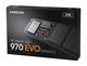 Disques SSD Samsung MZ-V7E2T0 2000 Go M.2 - 104439