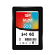 Disques SSD Silicon Power S55 240Go Série ATA III disque dur - 88307