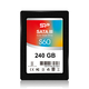 Disques SSD Silicon Power S60 240GB Série ATA III - 88301
