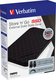 Disques SSD Verbatim Store 'n' Go 240 Go Noir - 114773