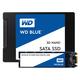 Disques SSD Western Digital Blue 3D 1024Go M.2 - 104430