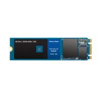 Disques SSD Western Digital SN500 disque SSD M.2 500 Go PCI Express 3.0 NVMe - 114027