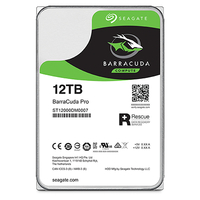 Disques durs SATA Seagate Barracuda Pro 12000Go Série ATA III disque dur - 100646
