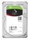 Disques durs SATA Seagate IronWolf 6000Go Série ATA III disque dur - 100654