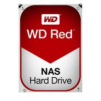 Disques durs SATA Western Digital 10TB RED 256MB 10000Go Série ATA III disque dur - 87071