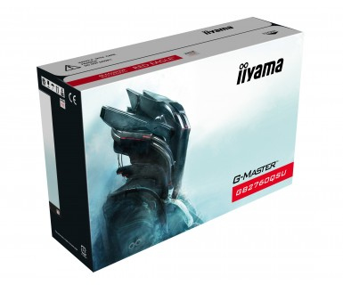 Ecrans pc iiyama g master gb2760qsu b1 27 wide quad hd tn for Ecran pc wide
