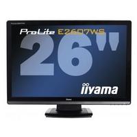 Ecrans PC IIyama ProLite E2607WS-1 - 7720
