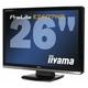 Ecrans PC IIyama ProLite E2607WS-1 - 7723