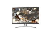 Ecrans PC LG Electronics 27UK650-W LED display 68,6 cm (27
