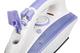 Fer à repasser Adler AD 5011 Vapeur 2000W Céramique Violet, Blanc - 55085