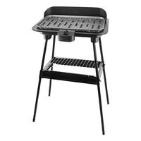 Grill Emerio BG-111822.2 Barbecue Ensemble de cuisson Electrique 1400W - 91746