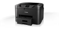 Imprimantes Tout en Un Canon MAXIFY MB2755 Inkjet 24 ppm 600 x 1200 DPI A4 Wifi - 109186