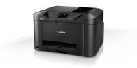 Imprimantes Tout en Un Canon MAXIFY MB5155 Jet d'encre 600 x 1200 DPI A4 Wifi - 109176