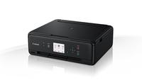 Imprimantes Tout en Un Canon PIXMA TS5050 Jet d'encre A4 Wifi - 60453