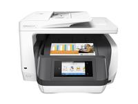 Imprimantes Tout en Un HP OfficeJet Pro 8730 AiO A jet d'encre thermique A4 Wifi - 59812