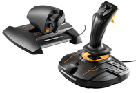 Joysticks Thrustmaster T.16000M FCS Hotas Joystick Mac,PC Noir - 87122