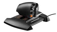 Joysticks Thrustmaster TWCS Throttle Contrôleur de mouvement Mac,PC Noir - 87111
