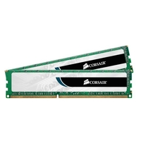 Mémoires Ddr 3 Corsair 2 x 8GB 1600 Mhz CMV16GX3M2A1600C11 - 32001