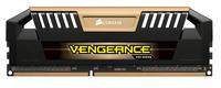 Mémoires Ddr 3 Corsair 8 GB DDR3 module de mémoire 8 Go 1600 MHz - 106084