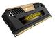 Mémoires Ddr 3 Corsair 8 GB DDR3 module de mémoire 8 Go 1600 MHz - 106085