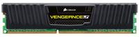 Mémoires Ddr 3 Corsair 8GB 1600MHz CL10 DDR3 8Go DDR3 1600MHz module de mémoire - 95286
