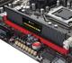 Mémoires Ddr 3 Corsair 8GB 1600MHz CL10 DDR3 8Go DDR3 1600MHz module de mémoire - 95287