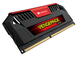 Mémoires Ddr 3 Corsair 8GB DDR3-1600MHz Vengeance Pro 8Go DDR3 1600MHz module de - 95310