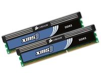 Mémoires Ddr 3 Corsair CMX8GX3M2A1333C9 8Go DDR3 1333MHz module de mémoire - 95281