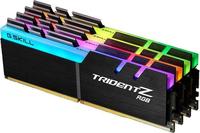 Mémoires Ddr 4 G.Skill 64GB DDR4-3000 module de mémoire 64 Go 3000 MHz - 106610