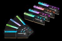 Mémoires Ddr 4 G.Skill Trident Z RGB module de mémoire 64 Go DDR4 2933 MHz - 106605
