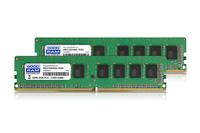 Mémoires Ddr 4 Goodram 8GB DDR4 module de mémoire 8 Go 2133 MHz - 106621