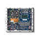 Mini PC Shuttle XP? slim DH02U5 barebone PC/ poste de travail i5-7200U - 116671