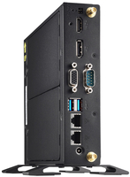 Mini PC Shuttle XP? slim DS10U 4205U 1,8 GHz 1,3L mini PC Noir Intel SoC - 116611