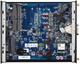 Mini PC Shuttle XP? slim DS10U3 i3-8145U 2,1 GHz 1,3L mini PC Noir Intel - 116598