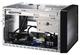 Mini PC Shuttle XPC cube SH370R6 barebone PC/ poste de travail Noir Intel® - 116729