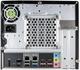 Mini PC Shuttle XPC cube SH370R8 barebone PC/ poste de travail Noir Intel® - 116653