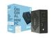 Mini PC Zotac ZBOX CI329 nano N4100 1,10 GHz SFF Noir BGA 1090 - 116656