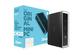 Mini PC Zotac ZBOX CI620 nano i3-8130U 2,2 GHz SFF Noir - 116674